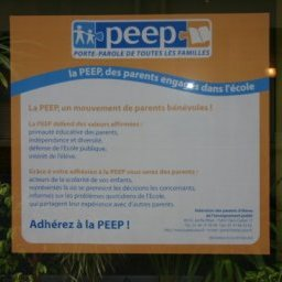 Association PEEP AMIENS